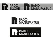 RADO Manufaktur - Logodesign