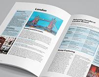 Corporate magazine/ Brochure