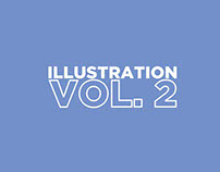 ILLUSTRATION VOL. 2