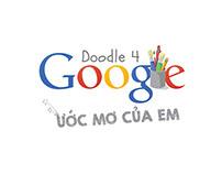 Google - Doodle 4 Google