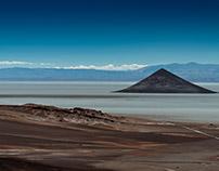 Argentina - Puna Desert
