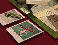 Case #615: The Letter Assassin