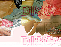 Discard Here