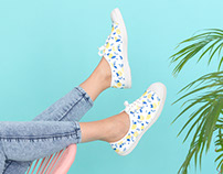 Bensimon by Mr.Wonderful