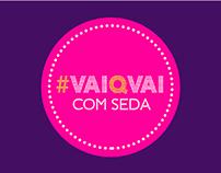 YL Planning   #VaiQVai com Seda!   VIDEOCASE