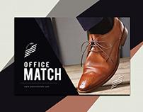 Itele, office shoe