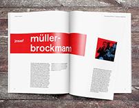 Soundbox Magazine, International Style Magazine