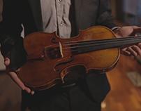 Social Video // Young Talent & Stradivarius
