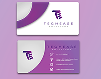 Business Card, Illustrator