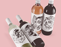 Benazzoli — Wine Packaging