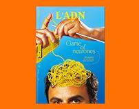 L'ADN - The Brain