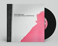 Edda Magnason - Cocoamber Artwork