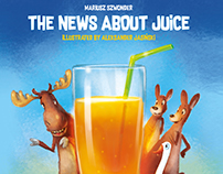 Book about juice ;)