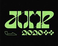 JUMP 2020SS