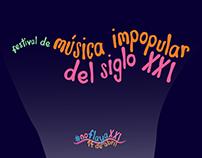 Festival de Música Impopular del S. XXI (2018)