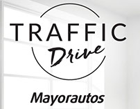 Traffic Drive Mayorautos