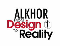AlKhor Visual Identity