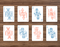 Civilization Playing Cards