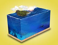 Under Sea | Manipulação