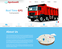 GPS | Bus | Truck Tracking Software Design & Devlopment