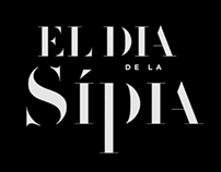 """El dia de la Sípia"". Documental (2016)"