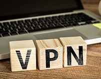 Build Your Own Personal VPN in 4 Easy Steps