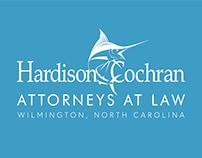 Hardison & Cochran Coastal NC Logo