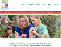 Auckland Point School website