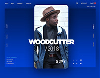 Daily UI design - Shopping
