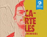 CARTELES ENEMIGOS - YOUNG LIONS 2019 COLOMBIA