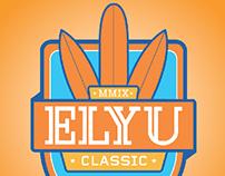 ELYU Classic Emblem Logo