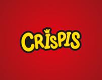 Crispis | Branding