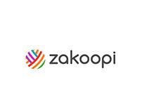 Zakoopi Rebranding