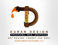 Durar Logo