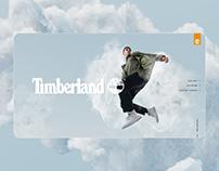 Timberland – TrueCloud™
