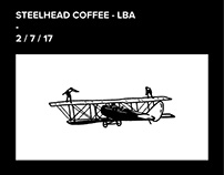 Steelhead Coffee - Long Beach Americana