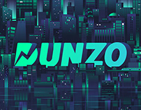 DUNZO - Rebranding