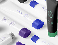 SKINCERE SPA - Branding&Packaging