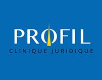Clinique Juridique PROFIL - université de Montréal
