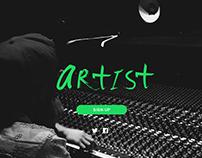 Spotify-Artist