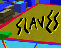 Slaves at Le Trabendo