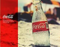 Coca-cola   UI/UX Design