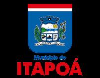 Vídeo Institucional - Prefeitura Municipal de Itapoá