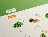 Nearbuy : Grocery Concept