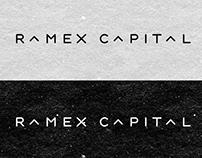 Ramex Capital Logo