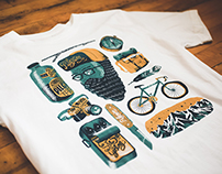 Pilgrim Cycling