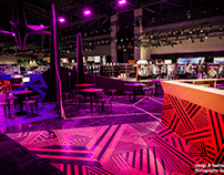 ISPO Munich 2017   HALLB6   Polygon   Community Bar
