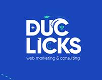Duclicks - brand