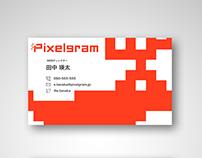 shika business card