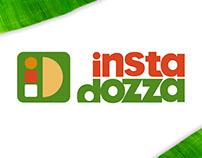 Insta Dozza : Branding